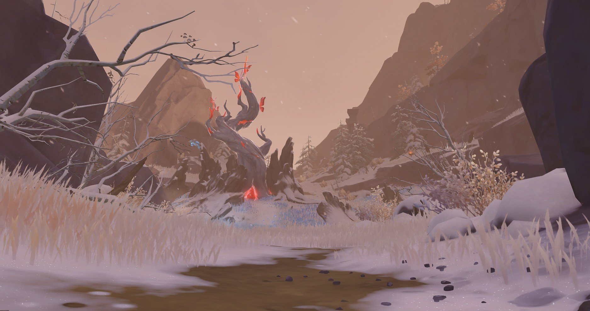 Genshin Impact: Location of All Crimson Agates in ...