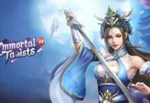 Immortal Taoist Latest Redeem Codes December 2020