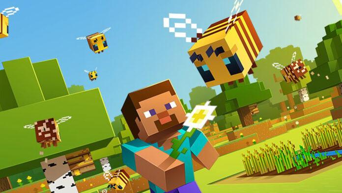 Minecraft 1.16.200