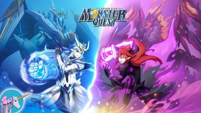 Monster Quest: Seven Sins Codes