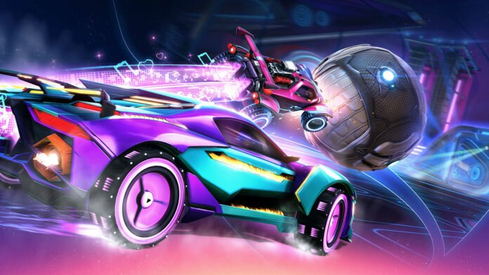 Rocket League Free Codes 2020