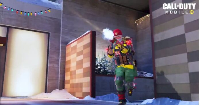 Gifting COD Mobile Battle Pass