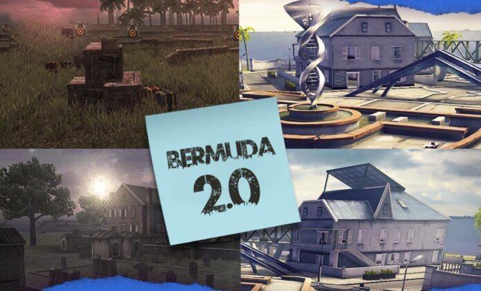 Bermuda 2.0
