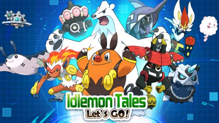 Idlemon Tales Redeem Codes 2021