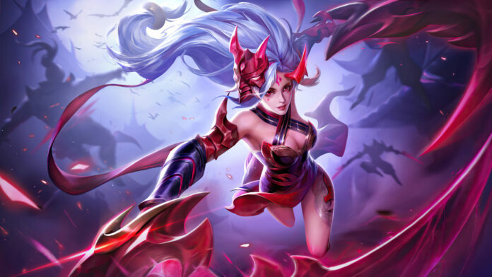 Arena of Valor Codes 2021