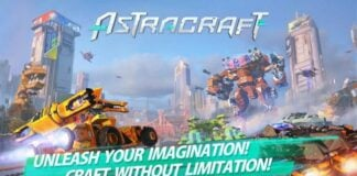 Astracraft-Guide