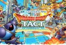 Dragon Quest Tact