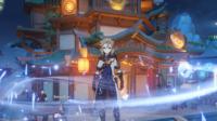 Genshin Impact Triple-Layered Consommé