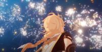 Genshin Impact Version 1.3 All That Glitters
