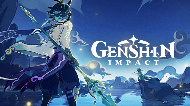 Genshin Impact Xiao Story Teaser