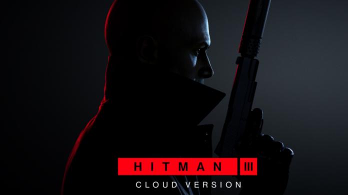 Hitman 3 Cloud Version