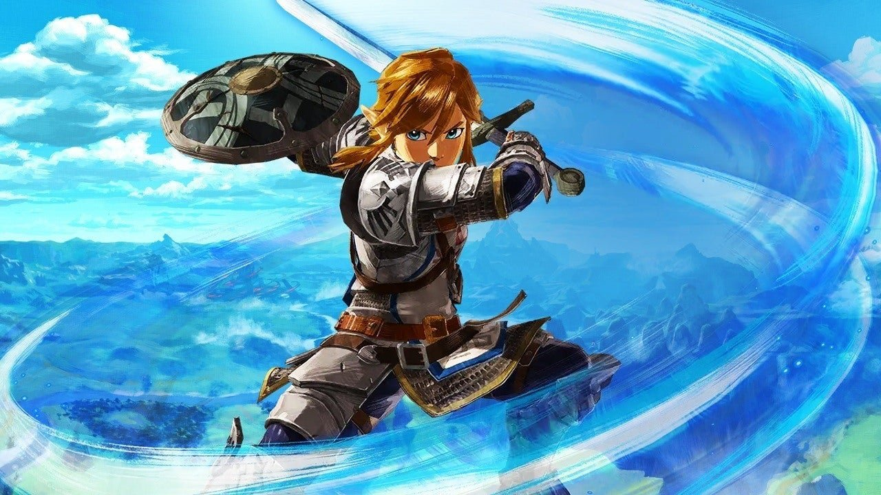 Hyrule Warriors Age Of Calamity Blupee Guide Touch Tap Play