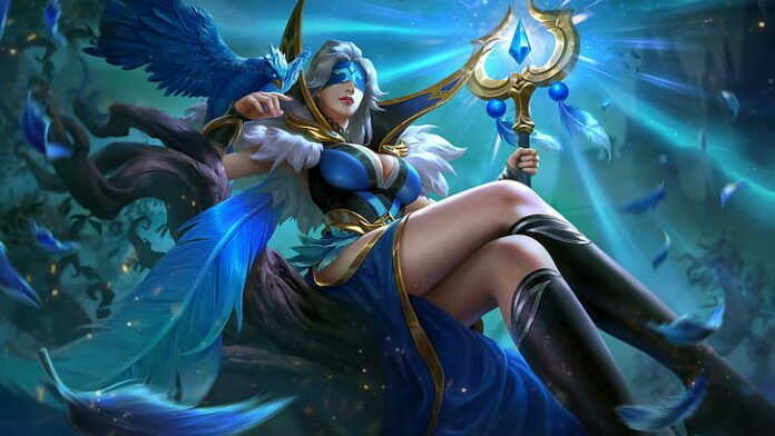 Mobile Legends Redeem Codes January 2021