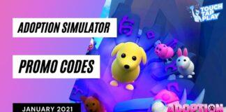Adoption Simulator Pets