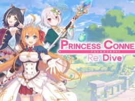 Princess Connect Re Dive error code 100 fix