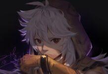 Razor's age in Genshin Impact