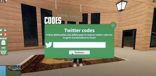 Roblox Mobile Backpacking Codes Touch Tap Play