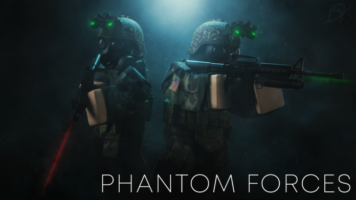 Roblox Phantom Forces Redeem Codes 2021   Touch, Tap, Play