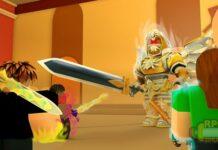 Roblox RPG Simulator Codes
