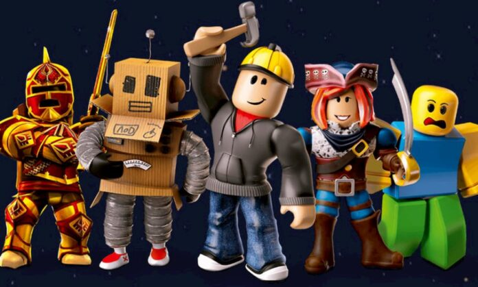 Roblox Characters