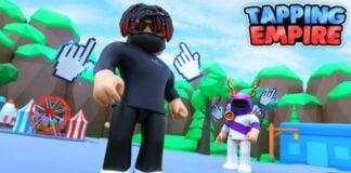 Roblox-Tapping-Empire-Codes