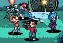 Scott Pilgrim vs. The World: The Game Complete Edition