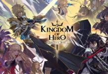 Kingdom of Heroes: Tactics War Coupon Codes 2021