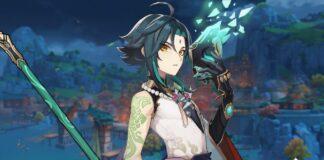 Genshin Impact Xiao's Age