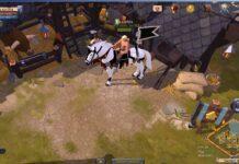 How to get mounts in Albion Online