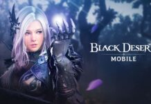 How to change family name in Black Desert Online