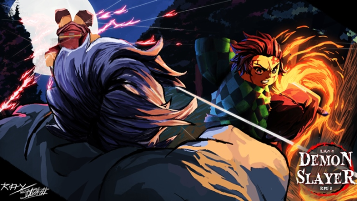 Demon Slayer RPG 2