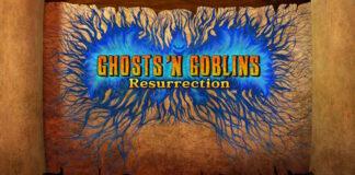 Ghosts 'n Goblins Resurrection Umbral Tree