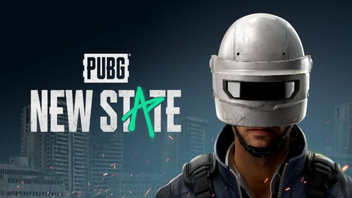 Download PUBG New State without VPN