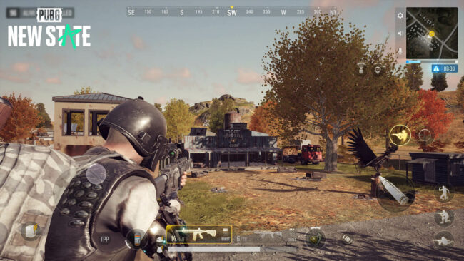PUBG_NEW_STATE System Requirements