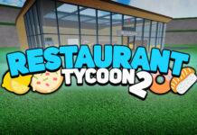 Restaurant Tycoon 2 Codes 2021