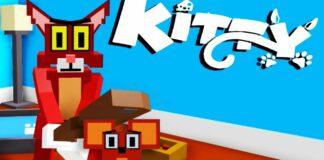 Roblox Kitty Codes 2021