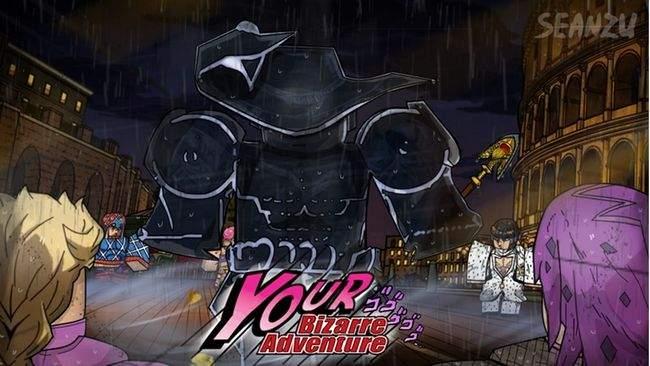 Roblox-Your-Bizarre-Adventure-Codes