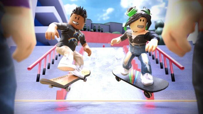 Skate-Park-Codes-2021