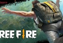 Free Fire Invisible nickname