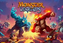 Monster Legends free gems