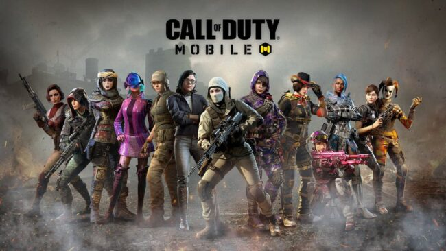 Call of Duty: Mobile second anniversary