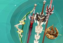 Genshin Impact Battle Pass