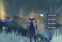 How to farm Starsilver in Genshin Impact