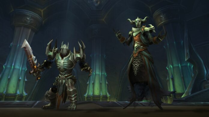 How to earn Soul Ash in World of Warcraft Shadowlands