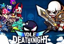 Idle Death Knight Codes