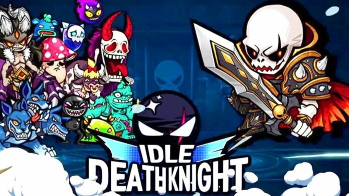 Idle Death Knight Codes