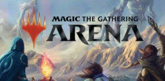 Magic The Gathering Arena Redeem Codes