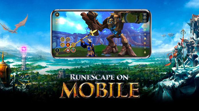 RuneScape Mobile Codes