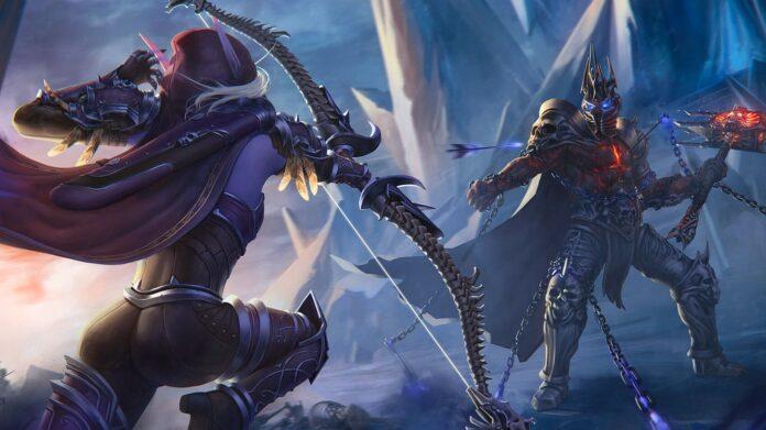 World of Warcraft Shadowlands Soul Ash Guide