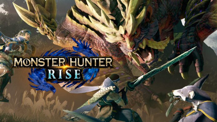 monster-hunter-rise-switch-hero release time